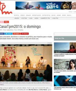 CASA TPM 2015